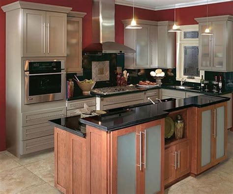 Low Budget Kitchen Decorating Ideas by Amazing Ideas For Kitchen Remodeling With Small Budget