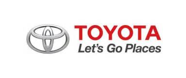 Toyota Lets Go Places Infographics Corporate