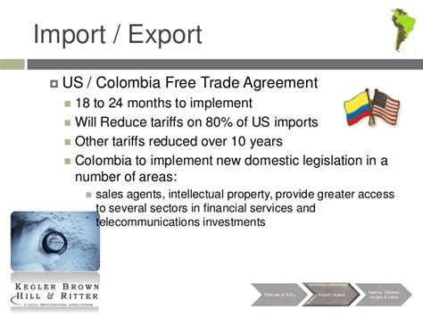 Mba In Import Export by 2012 Council Of Great Lakes Governors Export Trade Mission