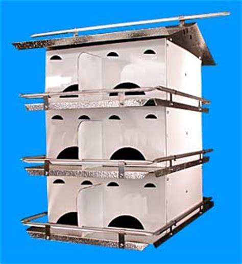 Simple Purple Martin House Plans Wood Working Plan Where To Get Starling Bird House Plans