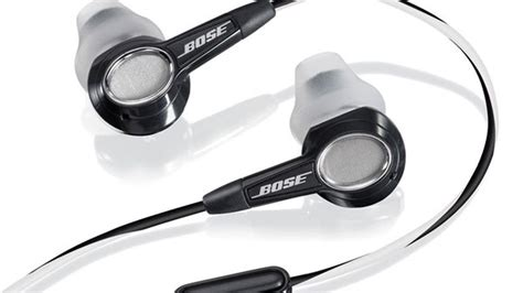 Headset Bose bose mobile in ear headset review bose mobile in ear headset cnet