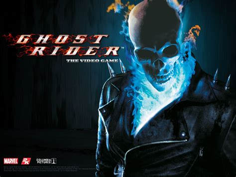 the appartion the ghost rider images blue ghost rider hd wallpaper and
