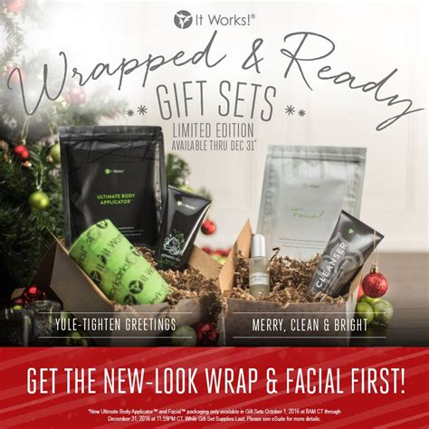 it works holiday packages