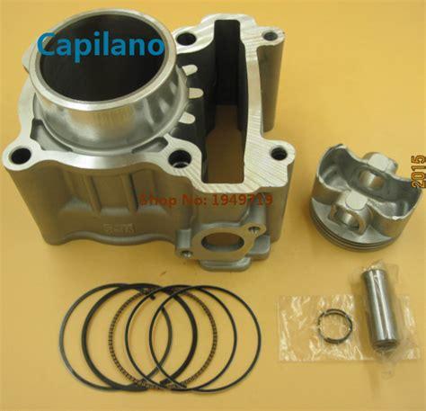 Piston Kit Fizr Asli Yamaha motorcycle cylinder kit engine block kit with piston lc125 for yamaha in modified big bore 54mm