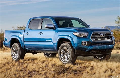 truck toyota 2016 2016 toyota tacoma truck look car reviews