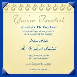 Free Electronic Wedding Invitations Templates by Bridal Shower Invitations Bridal Shower Invitations
