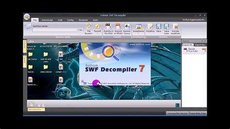 tutorial flash decompiler como descargar sothink swf decompiler full mediafire
