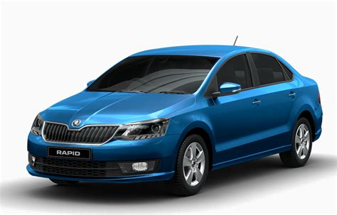 new skoda new skoda rapid india 2016 launch price images