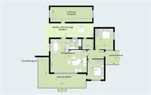 Delightful Small Kitchen Open Floor Plan #3: Floor.plan.villa.jpg