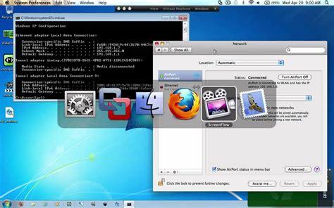 install windows 10 vmware fusion vmware fusion 6 windows 10
