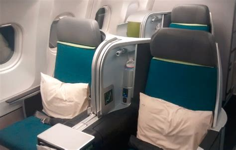 aer lingus seats aer lingus business class review to flight canceled