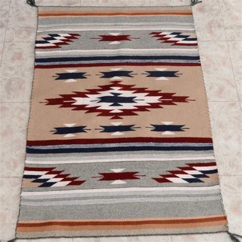 navajo rug styles navajo wool rug regional style 20th century 26 quot x 40