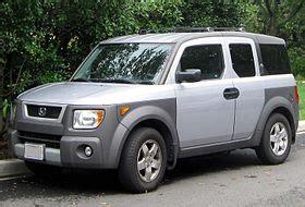 all car manuals free 2008 honda element transmission control honda element wikipedia