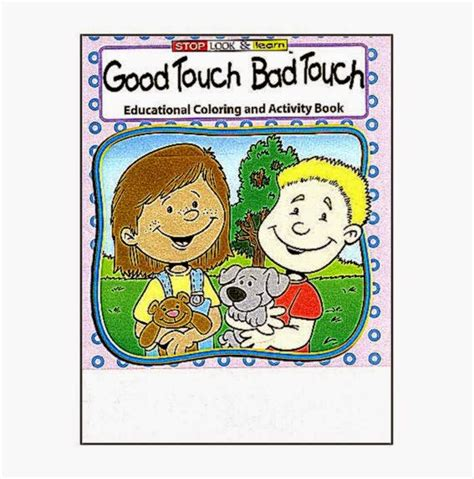 coloring book touch bad touch free bad touch touch coloring pages