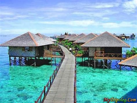 island bungalow vacations top 10 summer vacation spots travel around the world