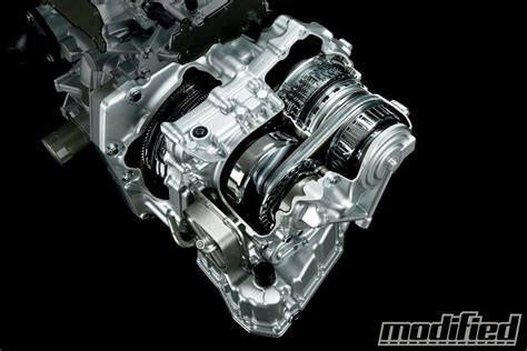 what is cvt nissan continuously variable transmissions rubber band