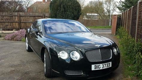 how to sell used cars 2006 bentley continental gt electronic toll collection used 2006 bentley continental gt gt for sale in cheshire pistonheads