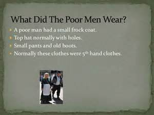 Victorian era men s clothing and apparel