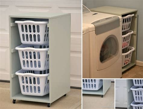 organization for rooms 10 practical diy projects for laundry room organization