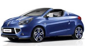 Renault Wind Used Cars Ni Geneva Preshow New Renault Wind Receives The Gordini Touch