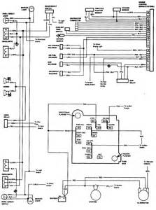 Gm chevy el camino i need the wiring drawings for under the