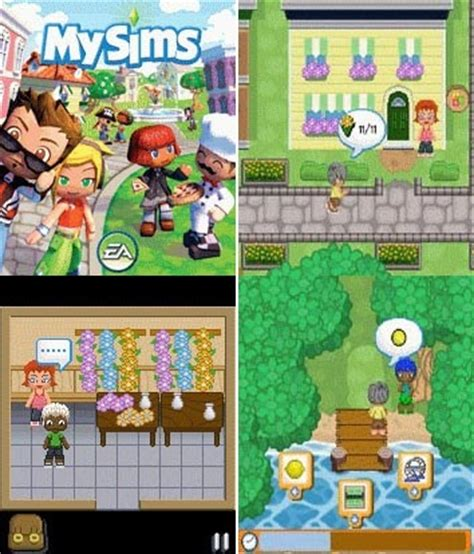 my sims mobile mysims mobile mysims wiki fandom powered by wikia