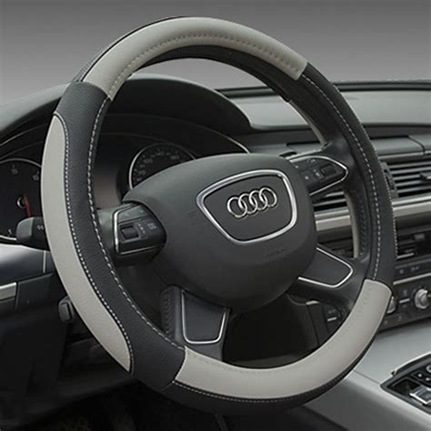 Auto Lenkradbezug by 14 Inch Steering Wheel Cover Upcomingcarshq