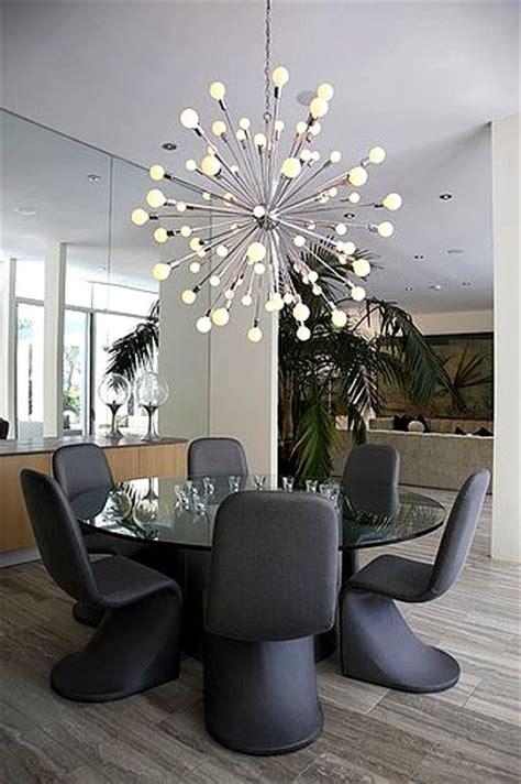 ilumina el comedor  lamparas  candelabros elegantes ideas casas