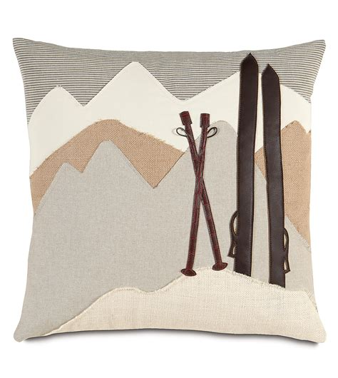 Studio 773 Pillows by Studio 773 Pillows By Eastern Accents On The Piste