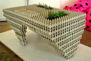 How To Make Egg Trays From Recycled Paper - 30 recycling egg cartons craft ideas