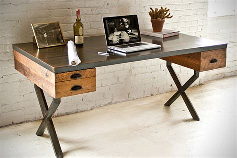 cool home office desks the 20 best modern desks for the home office hiconsumption