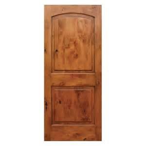 Knotty Alder Interior Doors Krosswood Doors Ka 121 Knotty Alder Interior 2 Panel Door Atg Stores