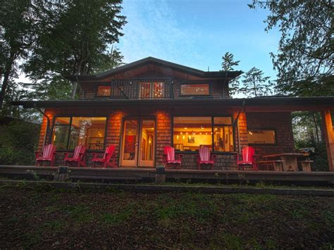 Chesterman Cabin Rentals by Across From Chesterman Vrbo