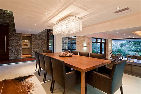 Dining Area Furniture Back To Contemporary Sgnw House Mesmerizes With Fluid
