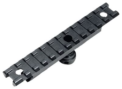 utg scope mount ar 15 carry handle picatinny mount