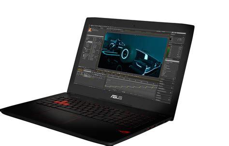 Laptop Asus Gl502vm rog gl502vm laptops asus singapore