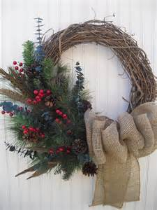 Handmade Wreath - 30 beautiful and creative handmade wreaths