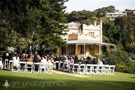 Sydney's Best Wedding Planner on Eastern Suburb Ceremony