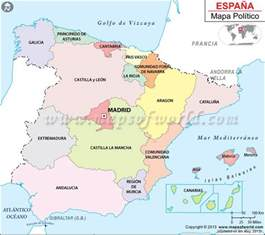 espana y africa mapa 1000 images about mapas on trips africa and