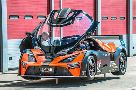 Ktm Car 2015 Ktm X Bow Gt4 Pictures Digital Trends