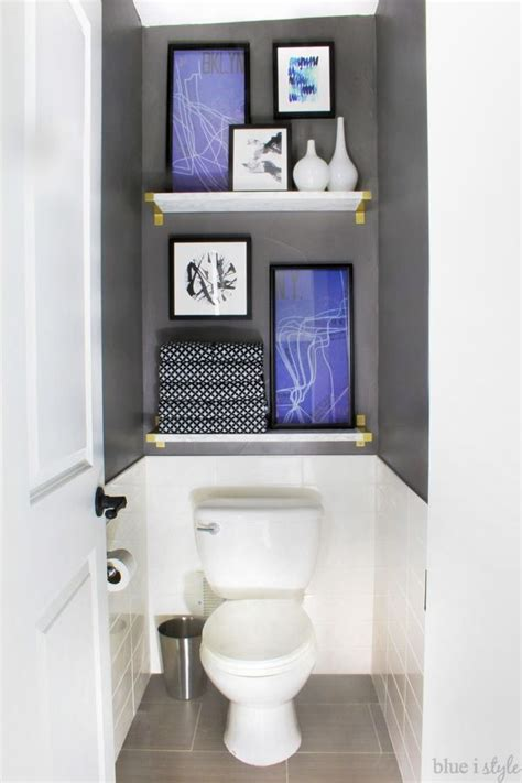 How To Decorate A Water Closet by 25 Best Ideas About Toilet Closet On Toilet