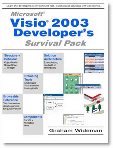 visio solutions ade developing visio solutions