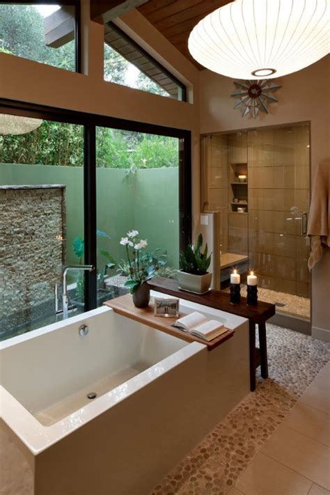 zen style bathroom design essential home interior design guide