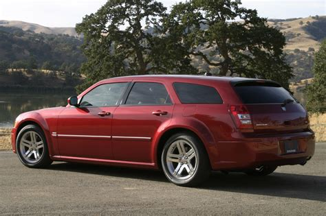 2005 Dodge Magnum Engine by 2005 08 Dodge Magnum Consumer Guide Auto