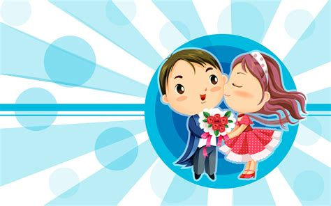 wallpaper cartoon vetor vector love cartoon wallpaper wallpapers hd wallpapers 88441