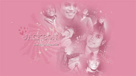Mj Pink wallpaper michael jackson pink by doyouremeberthetime on