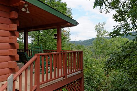 Wears Valley Cabins For Rent by For All Seasons Wears Valley 115 Secluded Tub Cabin