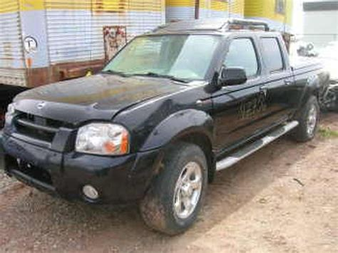 1998 nissan frontier parts 1998 2004 nissan frontier useable used auto parts ltd