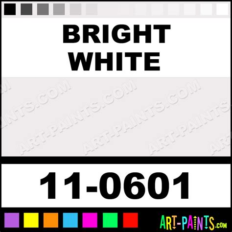 bright white universe paintmarker paints and marking pens 11 0601 bright white paint