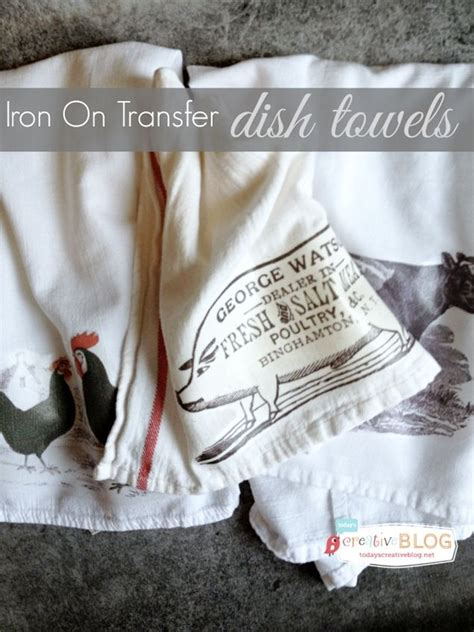 How To Make Iron On Transfer Paper - best 25 iron on transfer ideas on